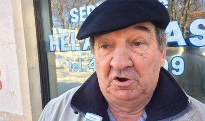 """Di Paolo: """"El aumento en la tarifa de taxis tendría que estar cerca del 20%"""""""