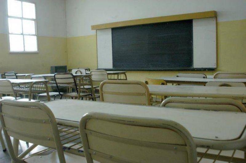 Gobernadores insisten en no reabrir la paritaria con los docentes