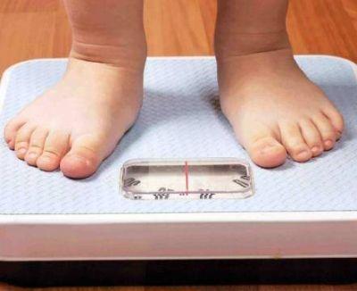 Se creó en Paraná un programa de prevención de la obesidad