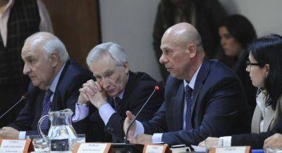 El interventor de Enargas dijo que las audiencias publicas no eran necesarias y lo destrozaron