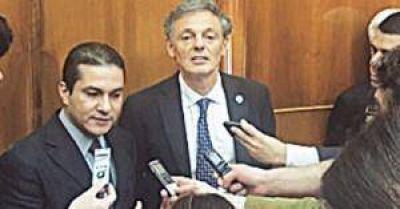 Acuerdo con Brasil para bajar 35% los costos y exportar juntos, en paralelo al Mercosur