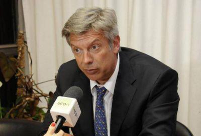 """""""Acosta es el primer funcionario que tiene éxito en explicar el fracaso"""", respondió D'Alessandro"""