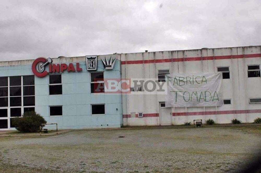 Representantes de la UOM de Tandil viajarán a La Plata por la situación de Cinpal