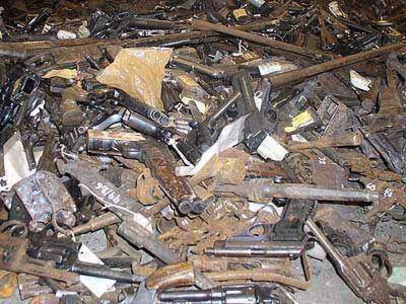 Plan de desarme: Lomas es uno de los distritos con mayor participación