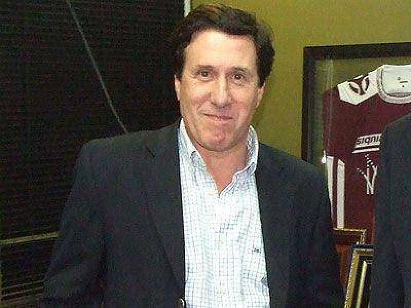 El escrutinio definitivo proclamó vencedor a Díaz Pérez