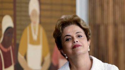 El gobierno de Temer acelera el juicio a Rousseff salteando requisitos