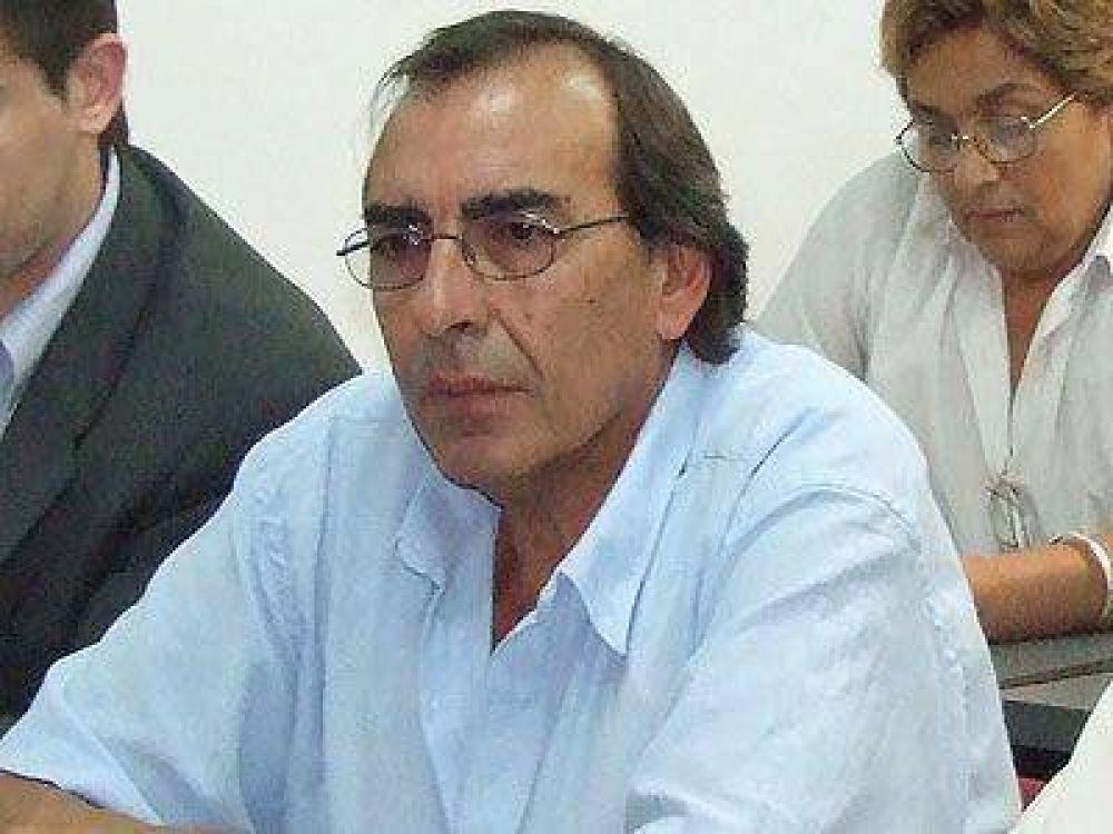 """Carvajal advirtió sobre un """"interés político"""" detrás de las críticas a las cooperativas"""
