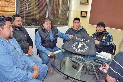 Trabajadores de Obras Sanitarias gestionan por un sindicato paralelo