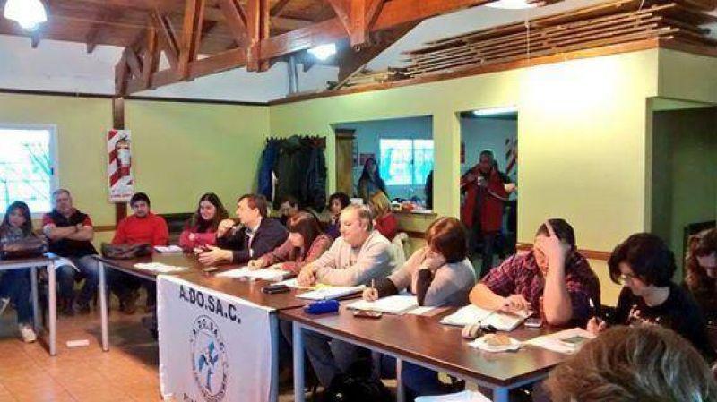 No habrá normal dictado de clases en Santa Cruz