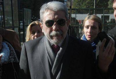 Aníbal Fernández lapidó el plan de salud de Macri:
