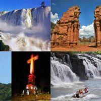 El turismo impuls� la econom�a misionera en las vacaciones de invierno