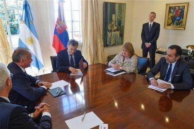 El Gobierno traer� a los primeros 300 refugiados sirios a la Argentina