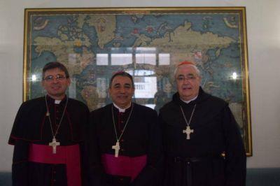 Los obispos de Panamá aseguran que la JMJ 2019 afectará a toda América Central