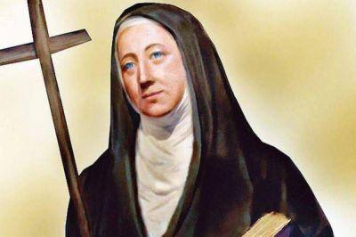Se declara de interés nacional los actos celebrativos por la Beatificación de Mama Antula