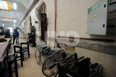 Amra acordó medidas de seguridad en el Vera Candioti