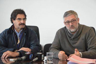 """Vidal quiere que """"la pesca despliegue el potencial que realmente tiene"""""""