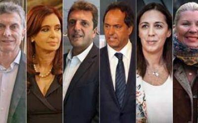 """Carrera al Senado: se largo la """"rosca"""" para definir los candidatos de la crucial elección de 2017"""
