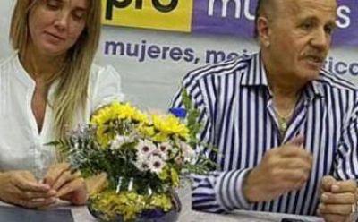Desde el PRO advierten que querr�an echar al concejal Garc�a, pero el partido est� intervenido