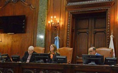 Se ratificar� el acuerdo con Naci�n por impuestos coparticipables