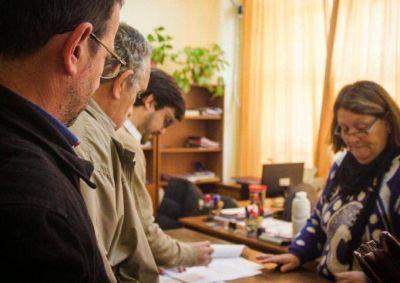 El Intendente de La Paz denunci� sobreprecios en la obra p�blica durante la anterior gesti�n
