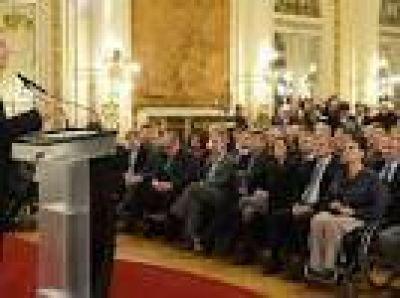 Entre Ríos avanzará en la instrumentación de la Cobertura Universal de Salud
