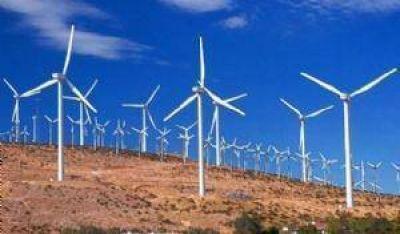Un parque eólico que conllevaría un nuevo atraso sobre el frente costero