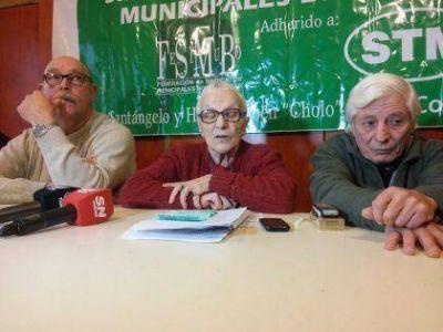El STM solicita al Ejecutivo la reapertura de paritarias