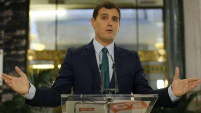 Rajoy obtiene un gui�o de Ciudadanos para poder formar gobierno