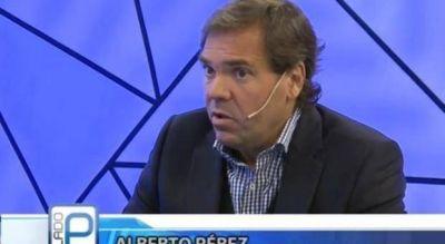 P�rez pidi� a Curutchet que el BAPRO aclare la denuncia en torno a los 20 mil millones de pesos