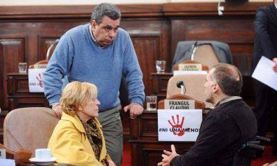 Los radicales no pudieron superar la interna y tensionaron a Cambiemos en La Plata