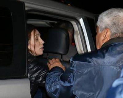 Salazar se re�ne con Vidal el pr�ximo mi�rcoles
