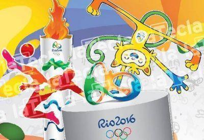 Aquí están, estos son los 98 olímpicos de la Provincia: manda Vicente López
