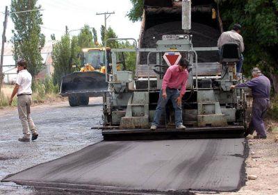 La UTN auditará el asfalto que se haga en San Rafael