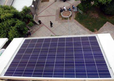 Programa Renovar: buscan financiar proyectos de energ�as renovables