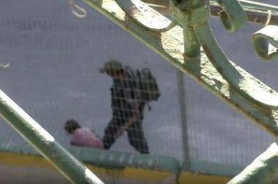 Israel endurece sus leyes y podrá detener por terrorismo a menores de 14 años