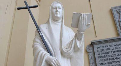 La beatificación de Mama Antula es de interés nacional