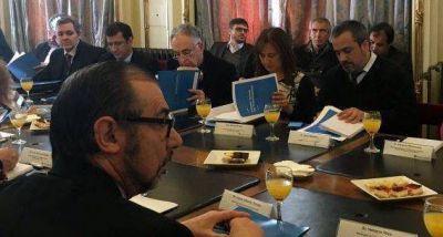 Santa Cruz particip� de la Primera Jornada Nacional de Comunicaciones
