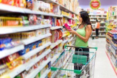 Inflaci�n sin fin: la canasta b�sica de alimentos subi� otro 4,2% en julio