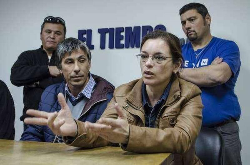El SOEMPA iniciará el lunes un plan de lucha
