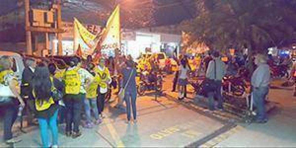 Gremios pidieron la derogación total de la Ley que modificó el régimen jubilatorio
