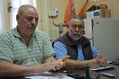 """SiTraSaP: acusan a Ortellado de cobrar """"sobresueldo"""" y manejar el gremio de forma """"autoritaria"""""""