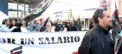 Con paritarias estancadas, el SATSAID realiza medidas de fuerza