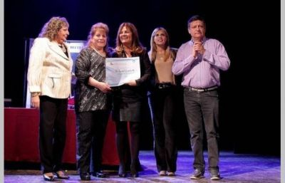 "Chaco tiene mujeres destacadas; Peppo aseguró ""acceso igualitario"""