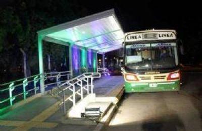 La UTA decret� un paro de transporte por la demora en la acreditaci�n de haberes
