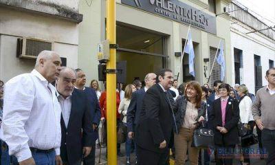 Reforma: volvi� a postergarse, sin fecha, la cumbre de jefes pol�ticos de ECO