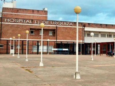 Hospital. Crearán un fondo especial para la cooperadora