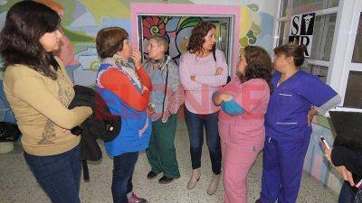 Enfermeros del San Roque denunciaron irregularidades en los nombramientos