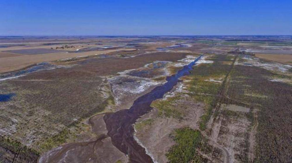 La comisión de Ambiente del Senado evaluará en San Luis la emergencia hídrica de la Cuenca del Morro
