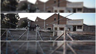 Complejo Cultural y Deportivo La Superiora: en 10 días inician las obras