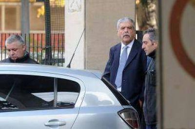 La Oficina Anticorrupción pidió elevar a juicio la causa contra De Vido por la tragedia de Once